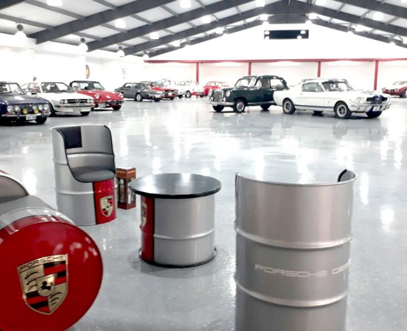 Sala Porsche