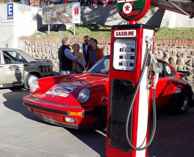 Autos Clásicos Cuenca